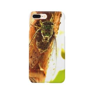 夏休み Smartphone cases