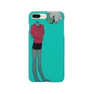 お兄ちゃん Smartphone cases