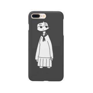 ほにゃ Smartphone cases