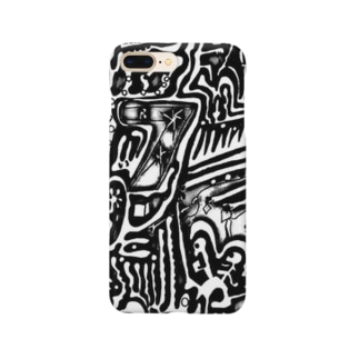 labyrinth1 Smartphone cases
