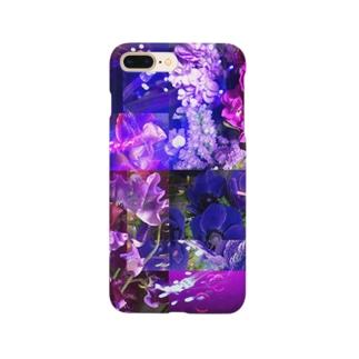 罪深き感情 Smartphone cases