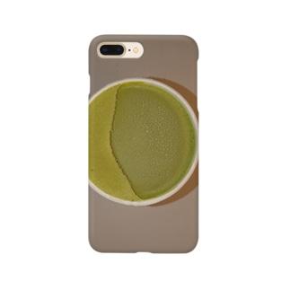 新幹線アイス Smartphone cases