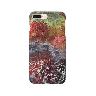 no11_okalog Smartphone cases