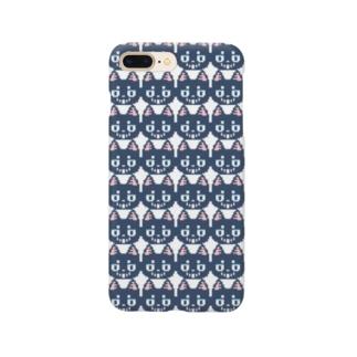【揮発する酒場】過度なKado Smartphone cases