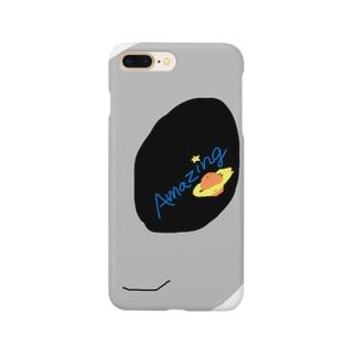 宇宙人のグーレンくん Smartphone cases