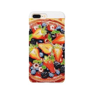 ベリータルト Smartphone cases