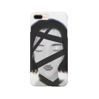 私を貴方に Smartphone cases