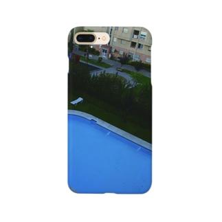 madrid  hotel Smartphone cases