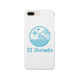 El Dorado Smartphone cases