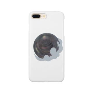 kuroihoshi Smartphone cases