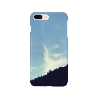 めざめ。 Smartphone cases