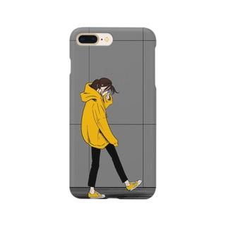 Foody Smartphone cases