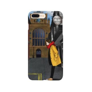London Smartphone cases