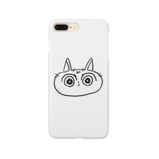 アメショのぬこ Smartphone cases