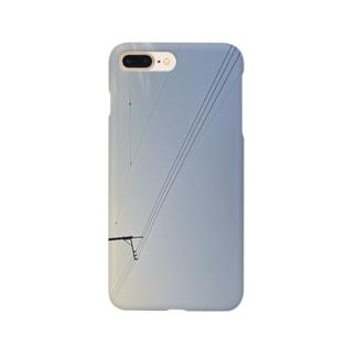 ゆうぐれ。 Smartphone cases