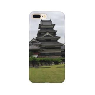 城 Smartphone cases