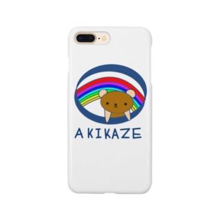 akikaze Smartphone cases
