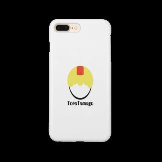 とらたまごのとらたまご カラー Smartphone cases