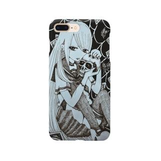 Spider girl スマホケース Smartphone cases