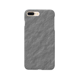 #64 「岩畳」~長瀞町~ Smartphone cases
