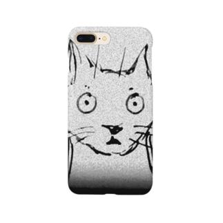 the cat Smartphone cases