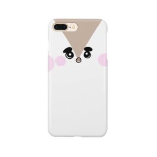 携帯ちゅん Smartphone cases