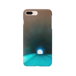 タイムスリップ Smartphone cases