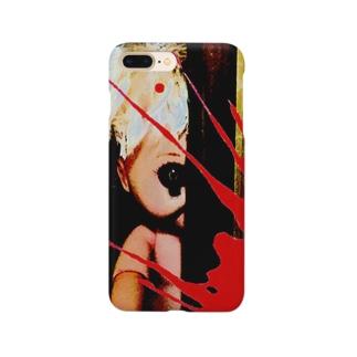 映画『コワレモノ』公式グッズ Smartphone cases