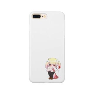 似斗ちゃん Smartphone cases