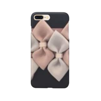 りぼん Smartphone cases
