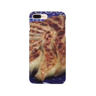 餃子 Smartphone cases