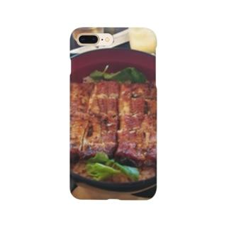 うなどん Smartphone cases