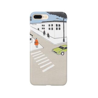 Landscape Smartphone cases