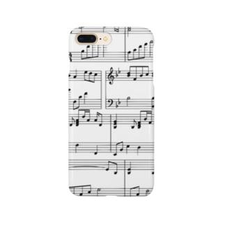 #67 「Melody Life」~小鹿野町~ Smartphone cases