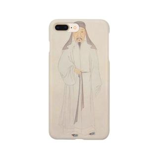 顧炎武先生 Smartphone cases