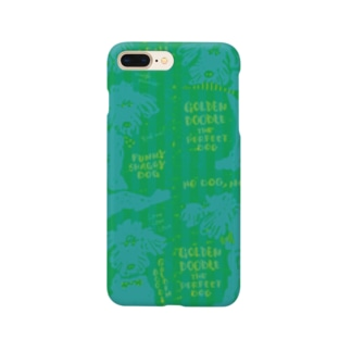 Golden Doodle is the Perfect Dog Smartphone cases