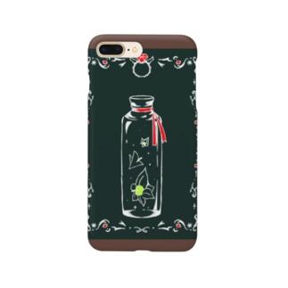 百合とルビー Smartphone cases