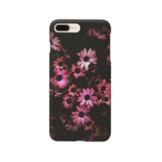 pink no hana Smartphone cases