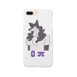 0π Smartphone cases