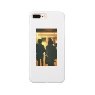 さよなら十代 Smartphone cases