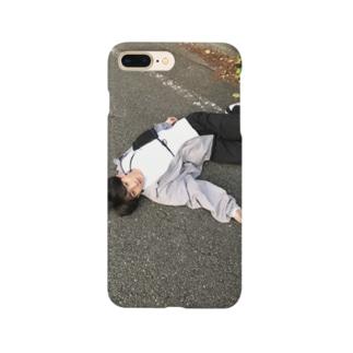 やまさき Smartphone cases