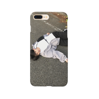乃のやまさき Smartphone cases