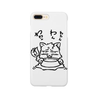 一日千秋 Smartphone cases