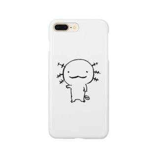 うーぺい Smartphone cases