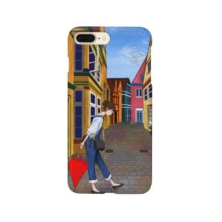 Rothenburg  Smartphone cases