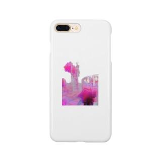 ぐりっじ Smartphone cases