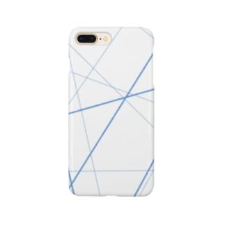 青雷 Smartphone cases