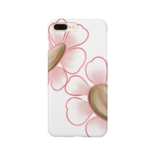小花 Smartphone cases