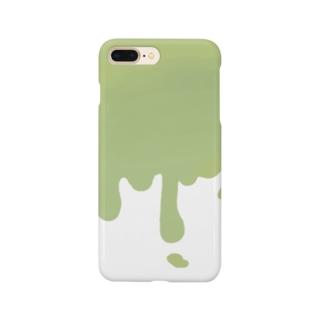 ヨーグルト Smartphone cases