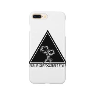 REGALIA triangle LOGO Smartphone cases